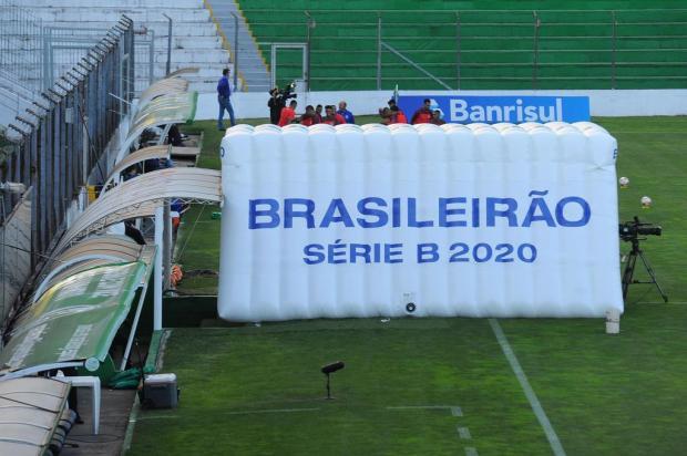 Juventude termina a 22ª rodada no G-4 da Série B Marcelo Casagrande/Agencia RBS
