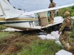 Piloto de Bento Gonçalves é preso por tráfico internacional de drogas no Pará Polícia Federal/Divulgação