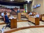 Confira alguns momentos do debate entre os candidatos a prefeito de Caxias Clara Sant'Ana/Divulgação