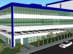Uniftec vai construir bloco para Educação Física Uniftec/Reprodução