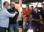 Quem apoia quem no segundo turno da eleição em Caxias do Sul Facebook / Reprodução/Reprodução