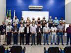 Semana do Empreendedorismo é marcada por premiações em Caxias João Pedro Bressan/Divulgação