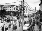 Histórias e memórias da Avenida Júlio em livro Arquivo Histórico Municipal João Spadari Adami / Divulgação/Divulgação