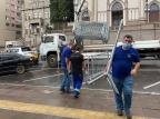 Último dia de campanha eleitoral terá esquema especial de trânsito no centro de Caxias André Fiedler/Agência RBS