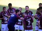 Caxias define futuro na temporada com atenção no São Caetano e na rodada Porthus Junior/Agencia RBS