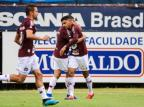 Confira como ficaram os confrontos da segunda fase da Série D Rodrigo Rossi/SER Caxias,Divulgação