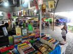 Primeiro final de semana da Feira do Livro de Caxias inicia com movimentação tímida Porthus Junior/Agencia RBS